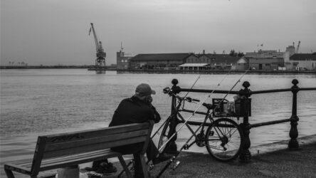 Θεσσαλονίκη: Εκθεση φωτογραφίας 38 ερασιτεχνών φωτογράφων, Ελλήνων και προσφύγων