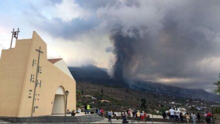 ηφαίστειο, Ισπανία