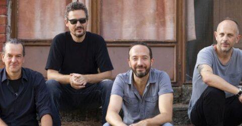 The Prefabricated Quartet στο Μέγαρο Μουσικής Θεσσαλονίκης
