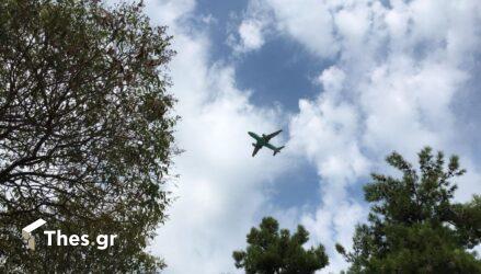 αεροπλάνο ΗΠΑ
