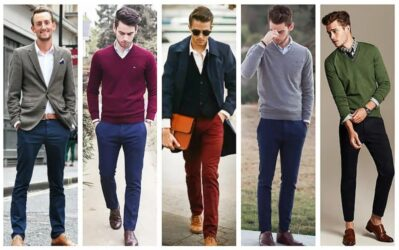 Tips για να δείχνει ένας άνδρας πάντα κομψός business casual