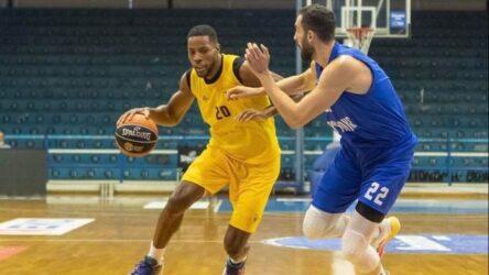 Κύπελλο Ελλάδας: Αποκλείστηκε νωρίς ο Αρης – Ηττα με 68-67 από τη Λάρισα