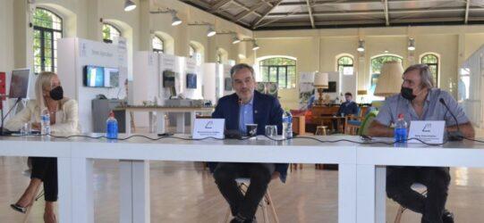 """Δήμος Θεσσαλονίκης: """"Ανάσες"""" τέχνης και πολιτισμού στο 56ο Φεστιβάλ Δημητρίων"""