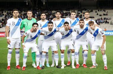 """Είχε ψυχή κι έμεινε """"ζωντανή"""" η Ελλάδα – Κέρδισε τη Σουηδία με 2-1"""