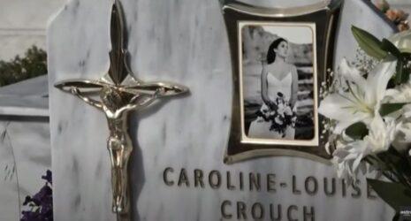 Γλυκά Νερά: Οι αλλαγές στο μνήμα της αδικοχαμένης Καρολάιν