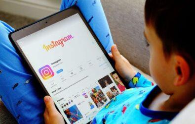 """Instagram Kids: """"Παγώνει"""" μετά και τις αντιδράσεις"""