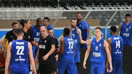 Κύπελλο Ελλάδας: Εύκολα στην επόμενη φάση ο Ηρακλής