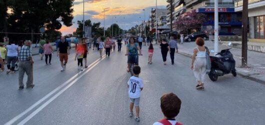 Καλαμαριά: Με ήχους, εικόνες και δράσεις θα γεμίσει η Πλαστήρα