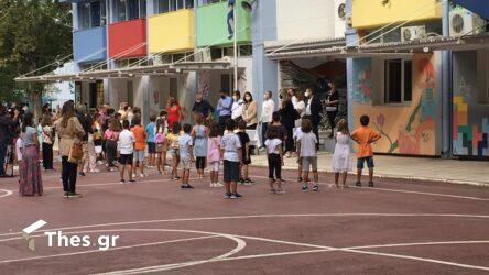 """Κορονοϊός – Τζανάκης: """"Προοδευτικά τουλάχιστον 300 με 500 παιδιά θα χρειαστεί να νοσηλευτούν"""""""