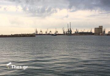 Θεσσαλονίκη: 39χρονος έπεσε στη θάλασσα στην περιοχή του λιμανιού