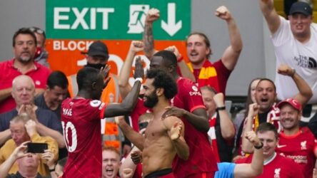 "Premier League: Ακάθεκτη με Τσιμίκα η Λίβερπουλ, ""στραβοπάτησε"" η Σίτι"