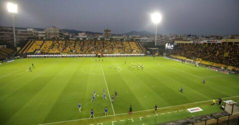 Super League: Στο CAS για το -6 ο Αρης