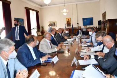 ΕΕΘ: Εθεσε στον πρωθυπουργό τους βασικούς άξονες προβλημάτων των μελών του