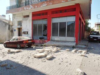 """Λέκκας: """"Δεν μπορώ με τίποτα να πω ότι αυτός είναι ο κύριος σεισμός στην Κρήτη"""""""