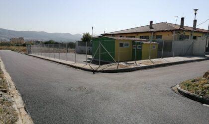 Δήμος Κορδελιού – Ευόσμου: Ασφαλτοστρώσεις σε δρόμους πάνω από τον Περιφερειακό