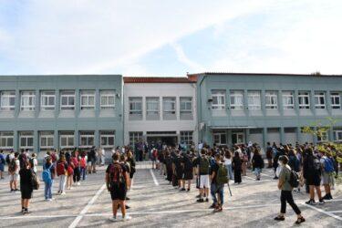 Κεραμέως: «Είναι κλειστά τμήματα σε επτάσχολεία από τα σχεδόν 14000 – Τι ανέφερε για την αξιολόγηση»