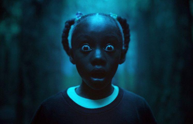 ΗΠΑ ταινίες τρόμου