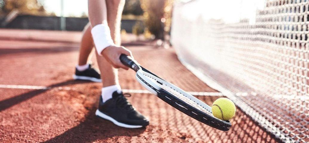δήμος Θεσσαλονίκης τένις