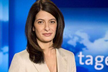 """Γερμανία: Η Ελληνίδα που θα προσπαθήσει να """"στριμώξει"""" τους υποψηφίους για την Καγκελαρία"""