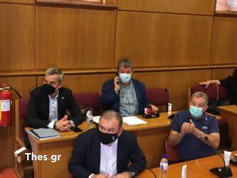 """Ζέρβας: """"Τα οριζόντια μέτρα πρέπει και μπορούν να αποφευχθούν στη Θεσσαλονίκη"""""""