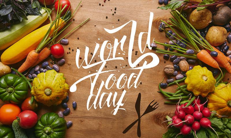 Παγκόσμια Ημέρα Διατροφής: Τι πρέπει να ξεκινήσουμε να κάνουμε