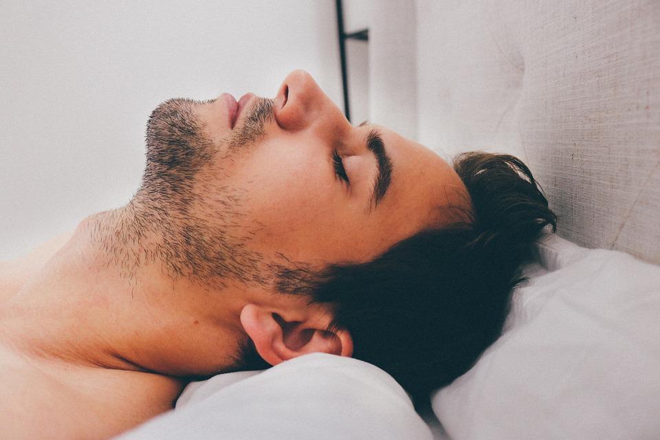 ύπνος άπνοια εγκεφαλικό επεισόδιο