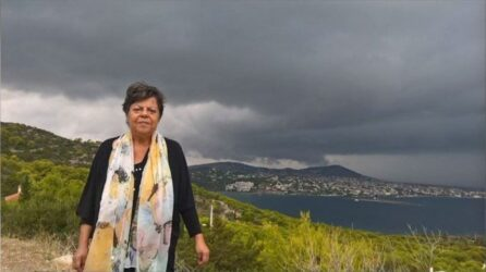 """""""Εφυγε"""" από τη ζωή η δημοσιογράφος Ελένη Αποστολοπούλου"""