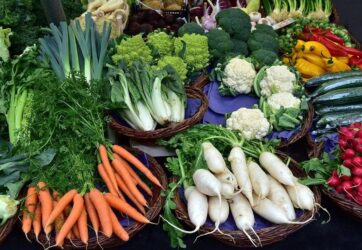 λαχανικά εποχής φθινόπωρο