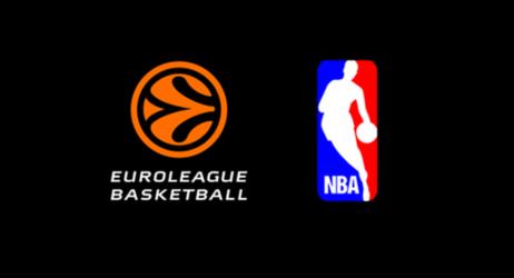 """""""Βόμβα"""" στο παγκόσμιο μπάσκετ: Το NBA απορροφά την Ευρωλίγκα"""