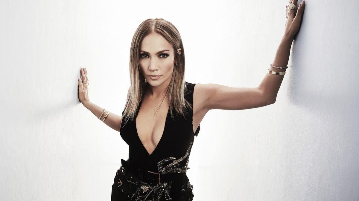 χτένισμα liquid hair Jennifer Lopez μαλλιά