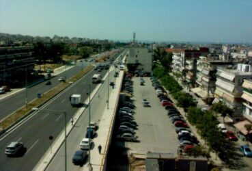 Δήμος Παύλου Μελά: Το δημοτικό συμβούλιο ψήφισε υπέρ της μετονομασίας της οδού Λαγκαδά σε Λεωφόρο Μίκη Θεοδωράκη