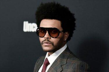 The Weeknd: Εγινε και επίσημα πρέσβης του Παγκόσμιου Επισιτιστικού Προγράμματος του ΟΗΕ
