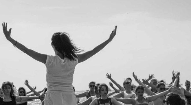 7th Yoga Festival Thessaloniki-Shiva Shakti – Η αρμονία των αντιθέσεων