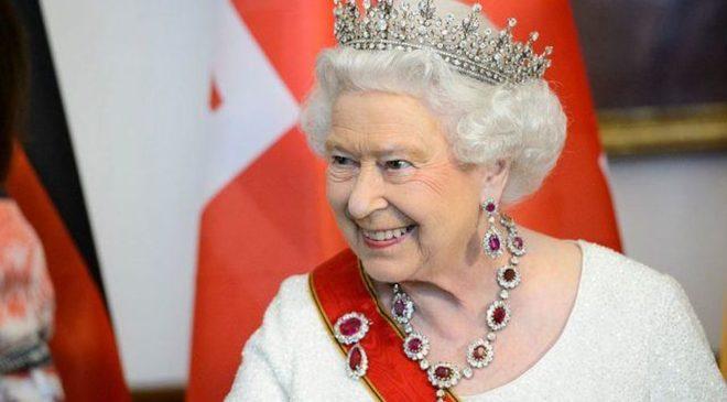 Euro 2020: Επιστολή ενθάρρυνσης από την Βασίλισσα Ελισάβετ λίγο πριν τον τελικό