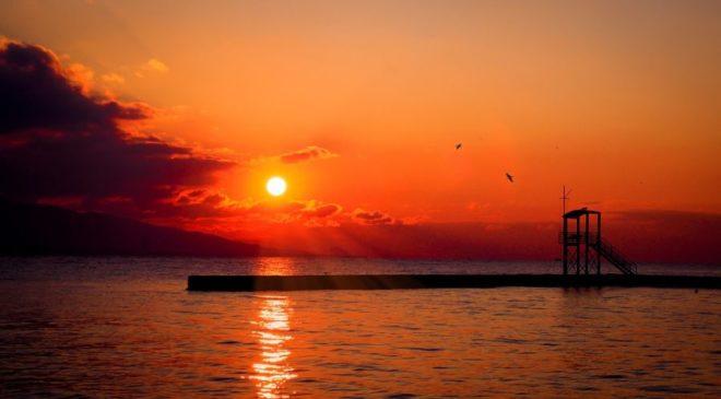 Θερινό Ηλιοστάσιο: Η Δευτέρα 21 Iουνίου η πρώτη ημέρα