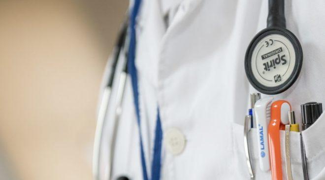 άυλα παραπεμπτικά μάσκες νοσηλευτές Γερμανία Ελληνες ψευτογιατρό κορονοϊός γυναικολόγου Θεσσαλονίκη