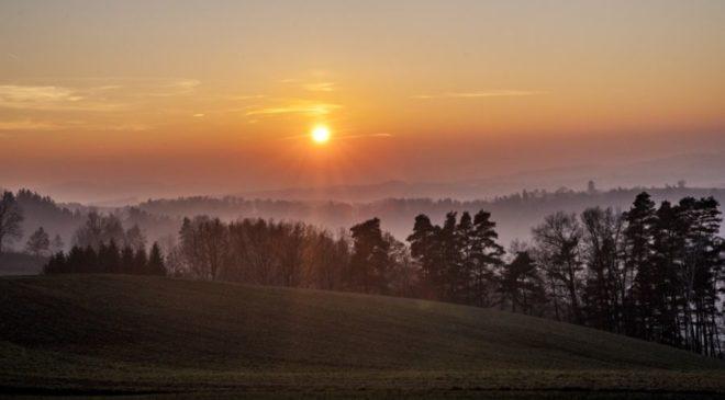 Οι θερμοκρασίες της εποχής μας είναι οι υψηλότερες των τελευταίων 12.000 ετών