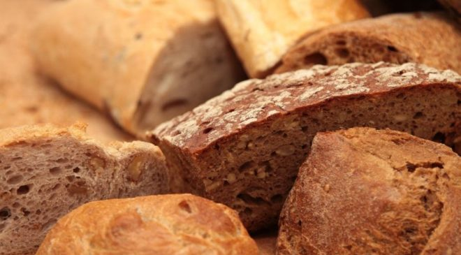 Ψωμί για τρεις ημέρες θα δίνουν οι φούρνοι της Θεσσαλονίκης