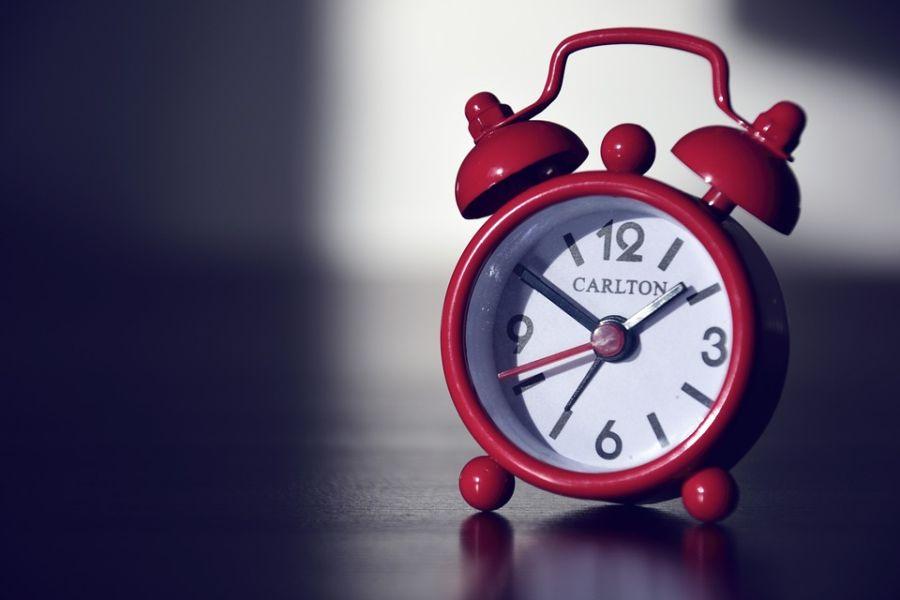 αλλαγή ώρας, ώρα, σήμερα