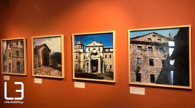 Εκθεση φωτογραφίας για το Αγιο Ορος στην Αγιορειτική Εστία (ΒΙΝΤΕΟ & ΦΩΤΟ)