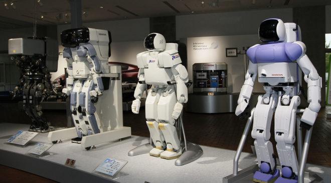 Τεχνητή νοημοσύνη: Ερευνητές δημιούργησαν ρομπότ που εμφανίζει σημάδια ενσυναίσθησης για σύντροφό του
