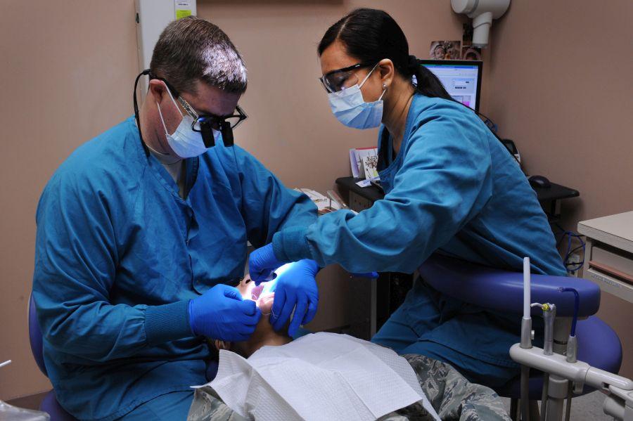 οδοντίατροι επίδομα