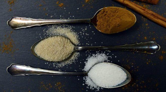 Πόση ζάχαρη μπορούμε να καταναλώνουμε την εβδομάδα;