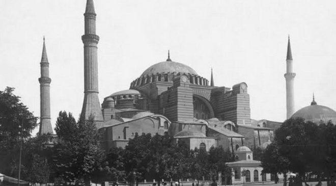Από την Θεσσαλονίκη στην Αλεξανδρούπολη έκθεση φωτογραφίας για την Κωνσταντινούπολη