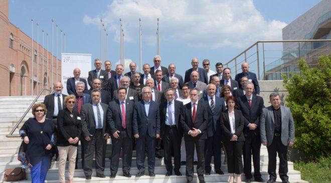 Τι αποφάσισε η Σύνοδος Πρυτάνεων στην Θεσσαλονίκη (ΦΩΤΟ)