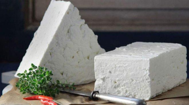 Φέτα: Το πιο υγιεινό τυρί στον κόσμο!