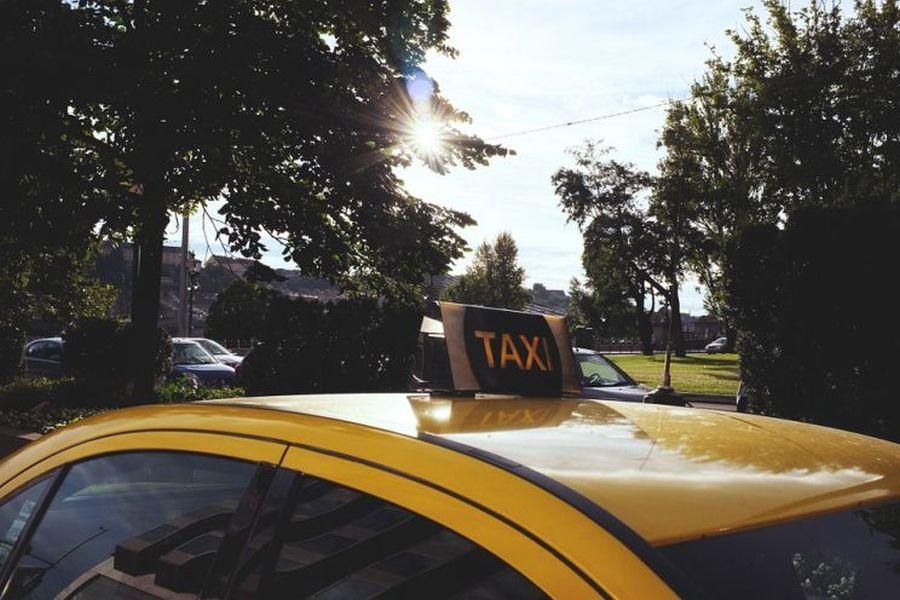 ηθοποιός ταξί κορονοϊός