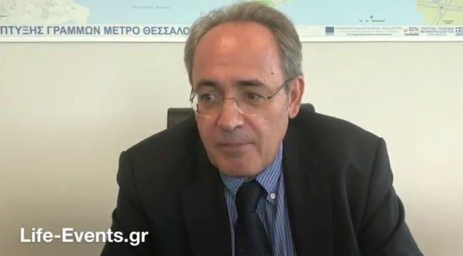 Μετρό Θεσσαλονίκης: Το ανέκδοτο που γίνεται πραγματικότητα