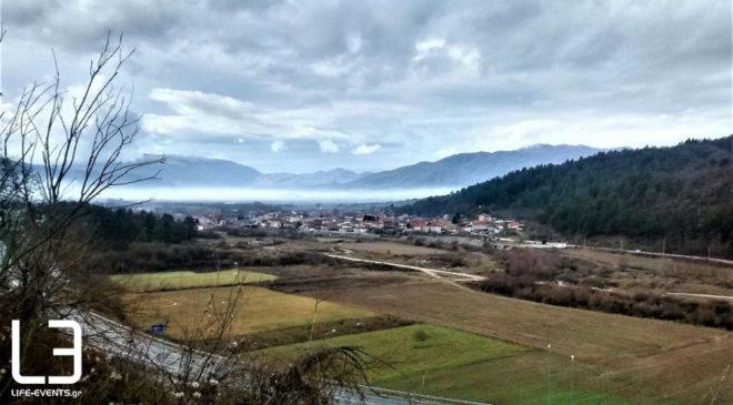 Καιρός: Ψυχρός ο καιρός στη Βόρεια Ελλάδα – Εφτασε μέχρι και στους -8,5 (ΦΩΤΟ)