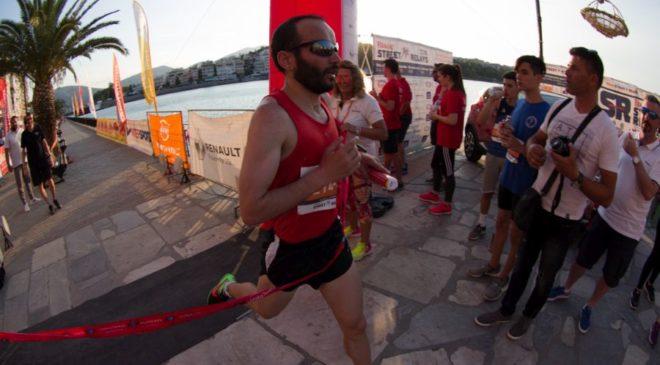 Η Θεσσαλονίκη τρέχει στα Street Relays!